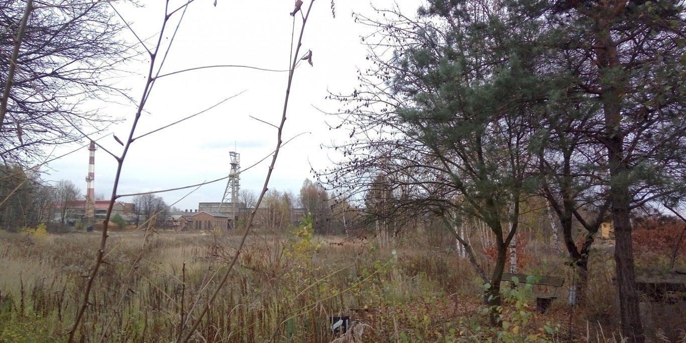 Działka przemysłowo-handlowa na sprzedaż Sosnowiec  56217m2 Foto 4