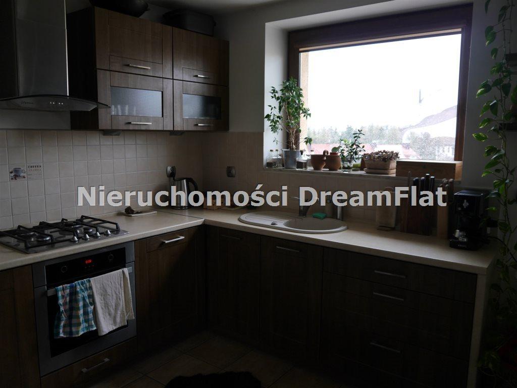 Mieszkanie trzypokojowe na sprzedaż Starachowice  70m2 Foto 6