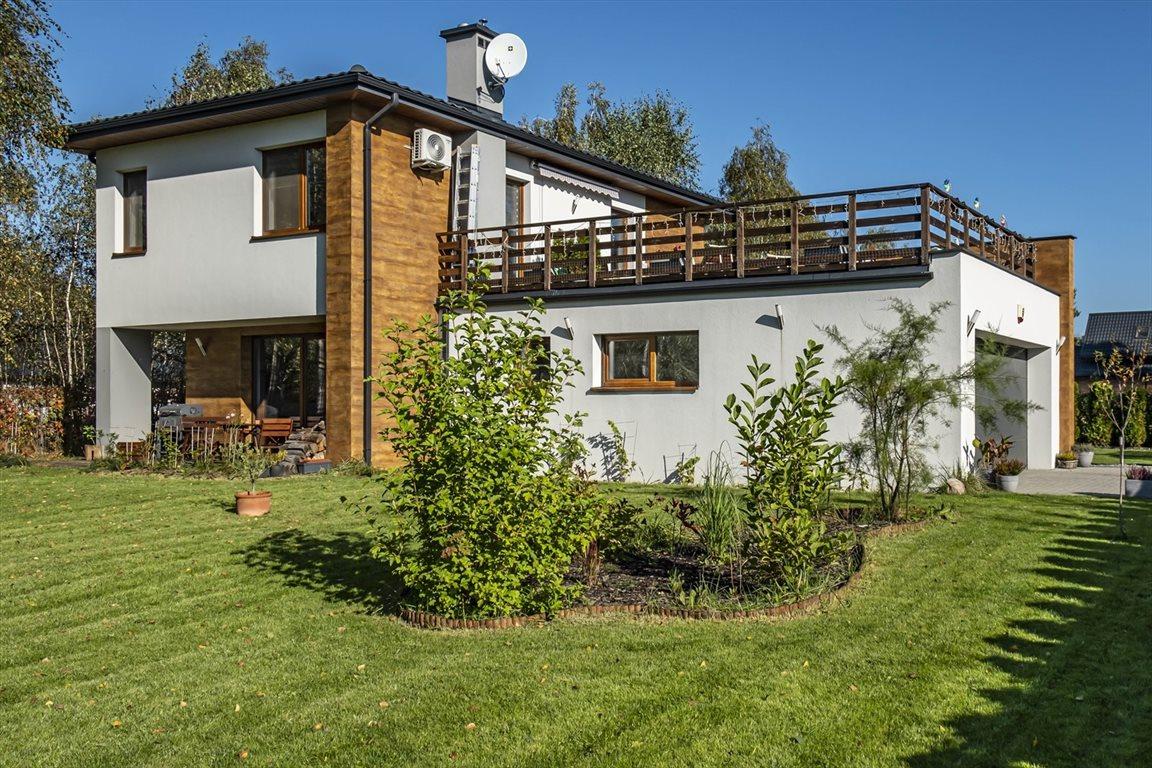 Dom na sprzedaż Bramki  161m2 Foto 3