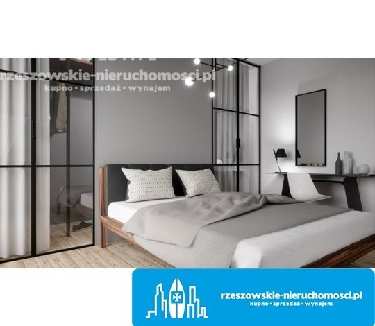 Mieszkanie czteropokojowe  na sprzedaż Rzeszów, Staromieście  86m2 Foto 1