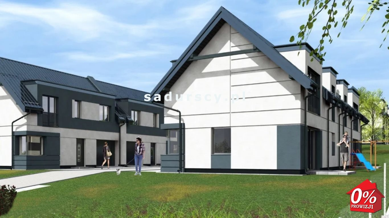 Dom na sprzedaż Michałowice, Michałowice, Michałowice, Warszawka  132m2 Foto 7