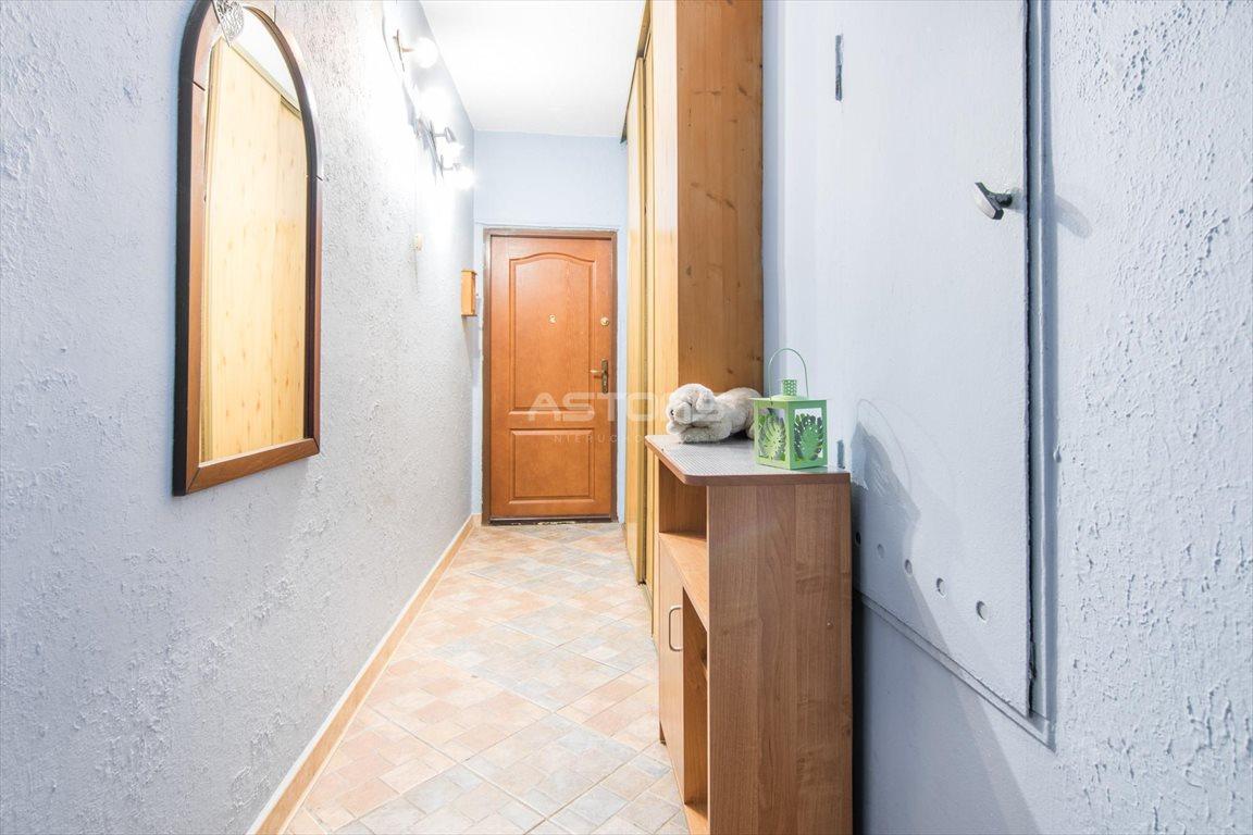 Mieszkanie trzypokojowe na sprzedaż Poznań, Rataje, Os. Rusa  69m2 Foto 11