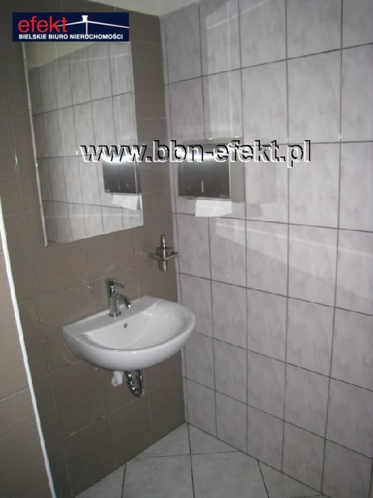 Lokal użytkowy na wynajem Bielsko-Biała, Centrum  24m2 Foto 6