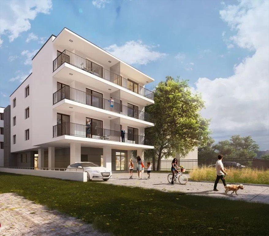 Mieszkanie czteropokojowe  na sprzedaż Warszawa, Białołęka, Myśliborska  80m2 Foto 5