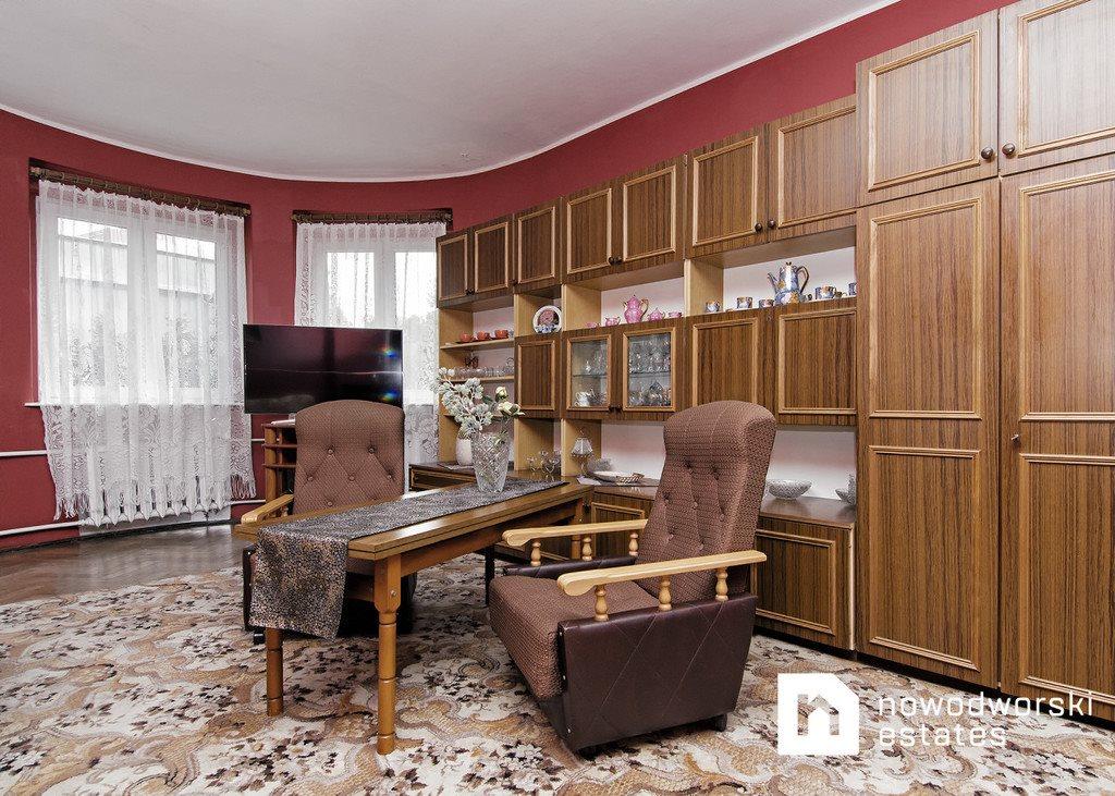 Mieszkanie trzypokojowe na sprzedaż Poznań, Grunwald, Grunwaldzka  104m2 Foto 1