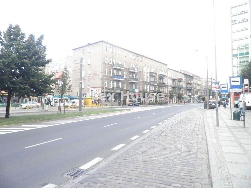 Lokal użytkowy na sprzedaż Szczecin, Centrum  93m2 Foto 4