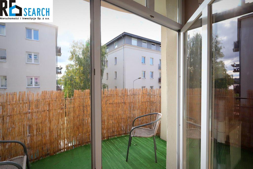 Mieszkanie dwupokojowe na sprzedaż Poznań, Grunwald, Emilii Sczanieckiej  43m2 Foto 1