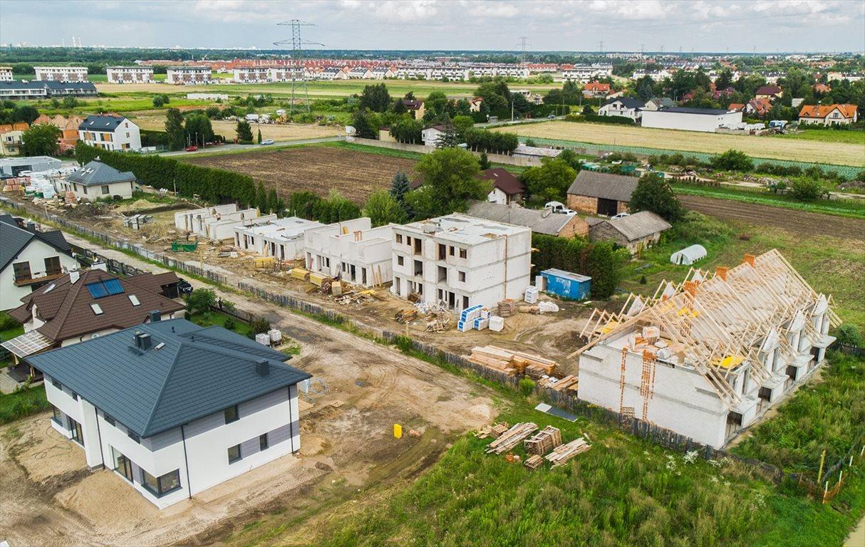 Mieszkanie czteropokojowe  na sprzedaż Nowa Wola  110m2 Foto 1
