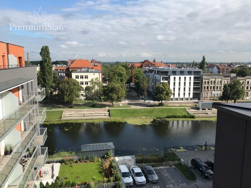 Mieszkanie dwupokojowe na sprzedaż Gdańsk, Chmielna  35m2 Foto 1