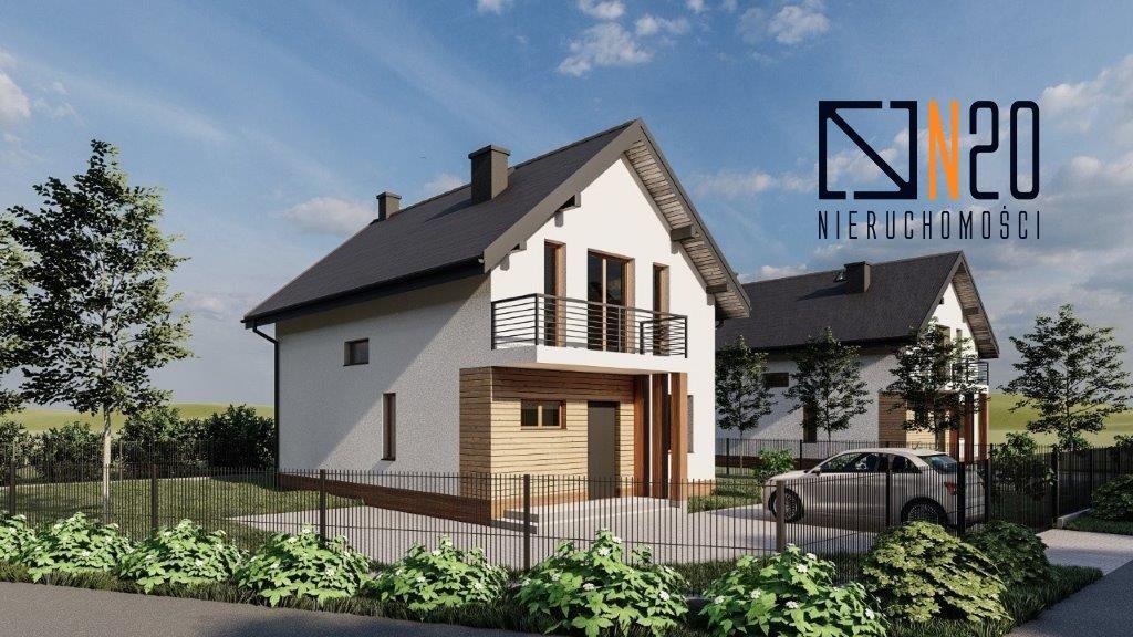 Dom na sprzedaż Zabierzów, Pisary  155m2 Foto 8