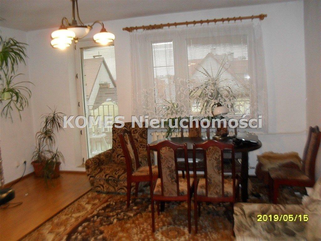 Mieszkanie trzypokojowe na sprzedaż Olsztyn, Gębika, Gębika  66m2 Foto 1