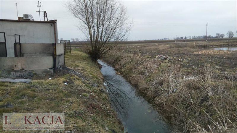 Lokal użytkowy na sprzedaż Nowe Skalmierzyce  180m2 Foto 5