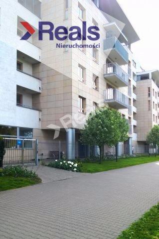 Mieszkanie trzypokojowe na wynajem Warszawa, Mokotów, Sadyba, Powsińska  74m2 Foto 12