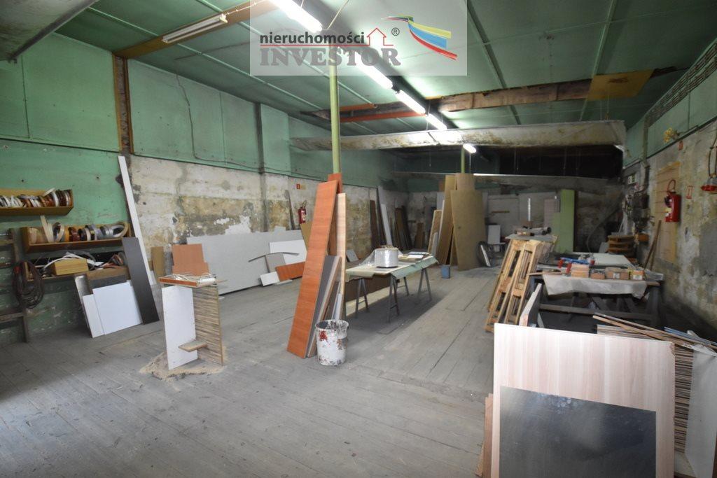 Lokal użytkowy na sprzedaż Kędzierzyn-Koźle, Filtrowa  274m2 Foto 11