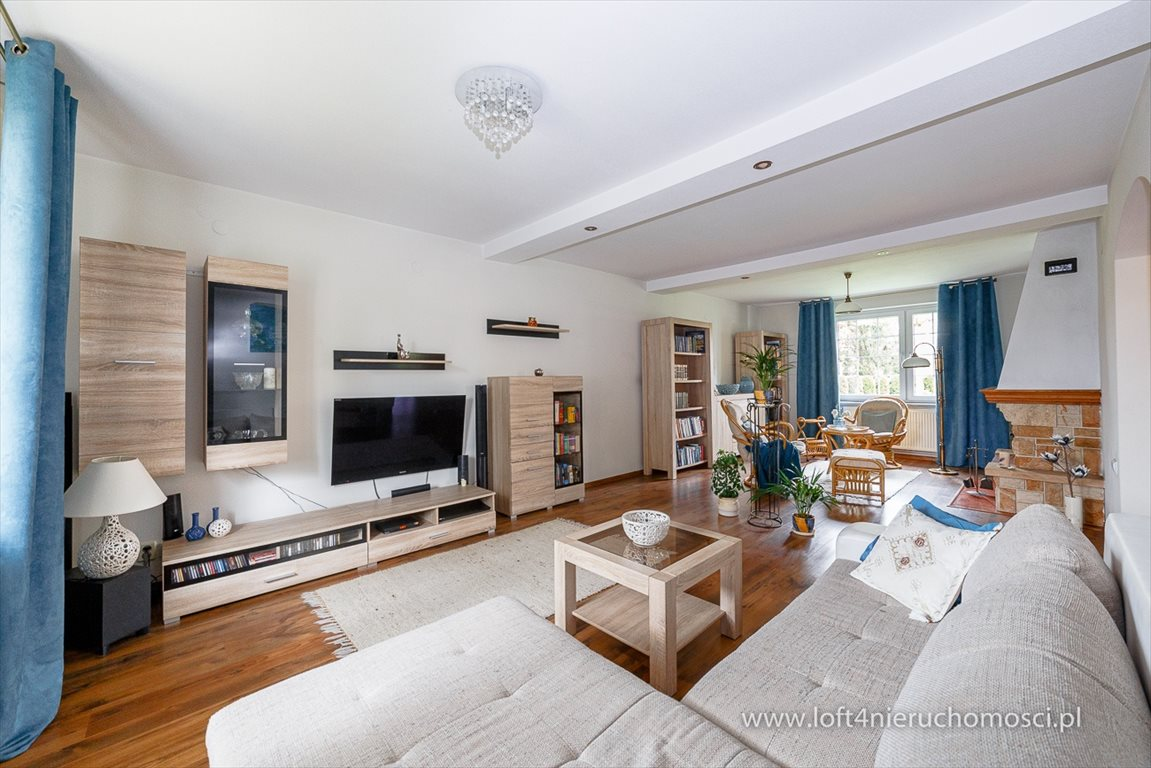 Dom na sprzedaż Nowy Sącz, Browarna  220m2 Foto 1