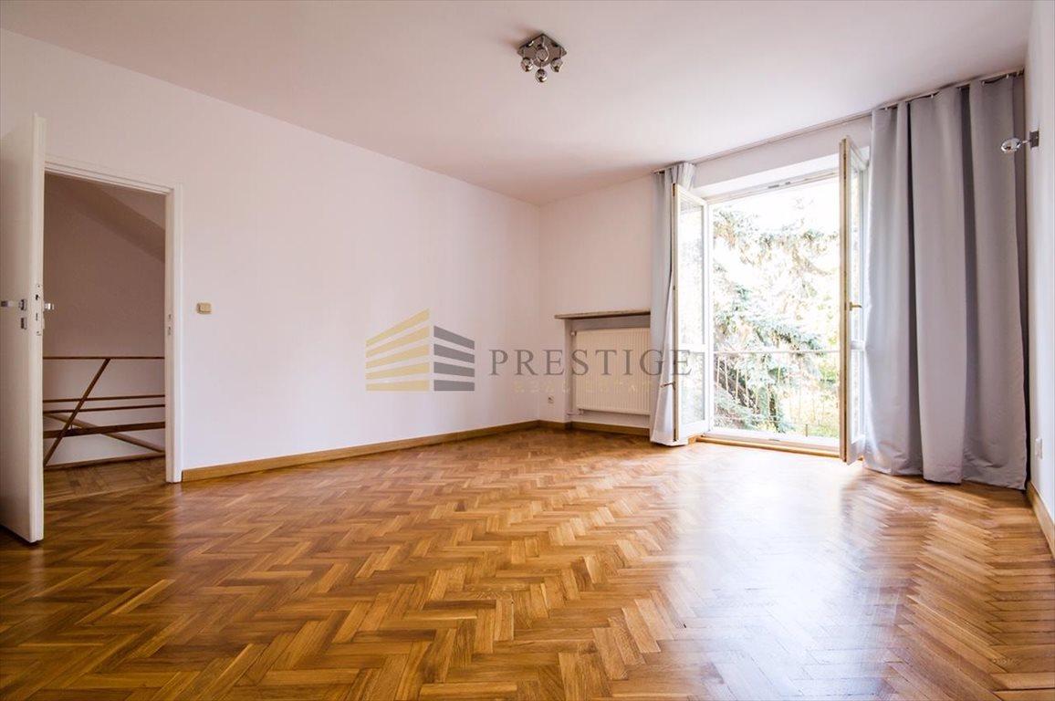 Dom na wynajem Warszawa, Praga-Południe, Saska Kępa, Obrońców  220m2 Foto 9