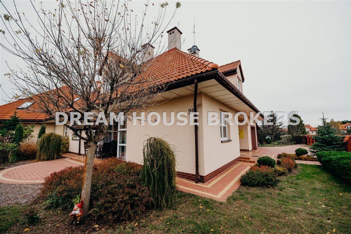 Dom na sprzedaż Głogów Małopolski, Pelczara  191m2 Foto 1