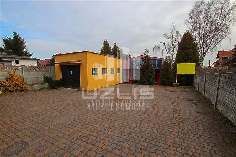 Lokal użytkowy na sprzedaż Starogard Gdański, Gdańska  46m2 Foto 9