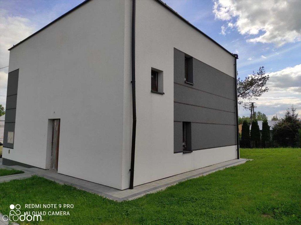 Dom na sprzedaż Rzeszów, Przybyszówka  120m2 Foto 5