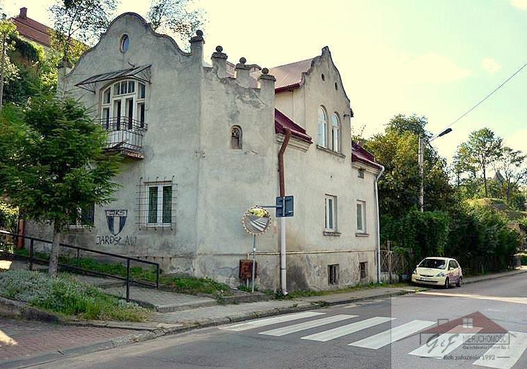 Dom na sprzedaż Jarosław, Podzamcze  200m2 Foto 1