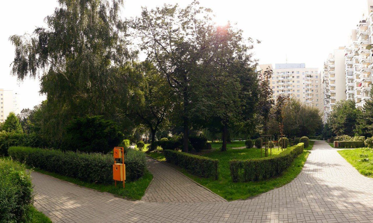 Mieszkanie trzypokojowe na sprzedaż Warszawa, Śródmieście, Stawki, Inflancka 19  59m2 Foto 13