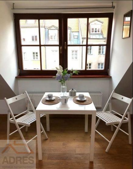 Mieszkanie czteropokojowe  na wynajem Warszawa, Śródmieście, Stare Miasto, Rycerska  215m2 Foto 8