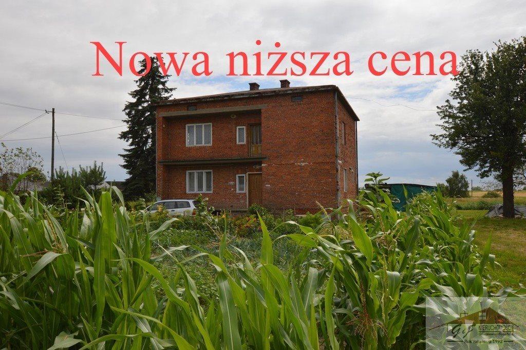 Dom na sprzedaż Zapałów  200m2 Foto 1