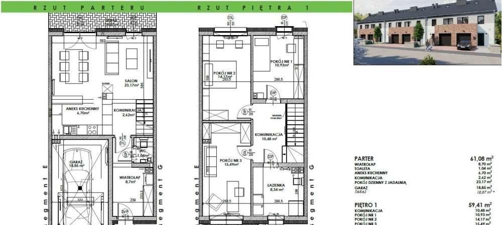 Dom na sprzedaż Kostrzyn  120m2 Foto 10