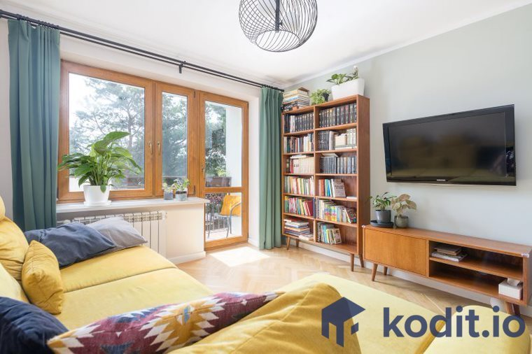 Mieszkanie trzypokojowe na sprzedaż Warszawa, Rembertów, Topograficzna  65m2 Foto 1