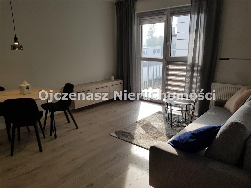 Mieszkanie dwupokojowe na wynajem Bydgoszcz, Bielawy  38m2 Foto 1