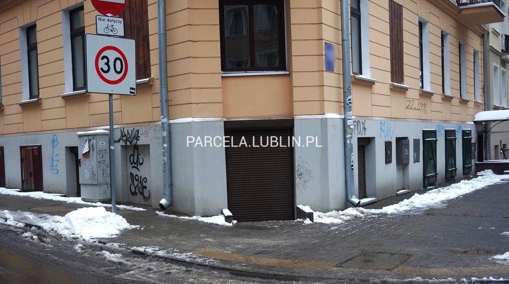 Lokal użytkowy na wynajem Lublin, Centrum  25m2 Foto 7