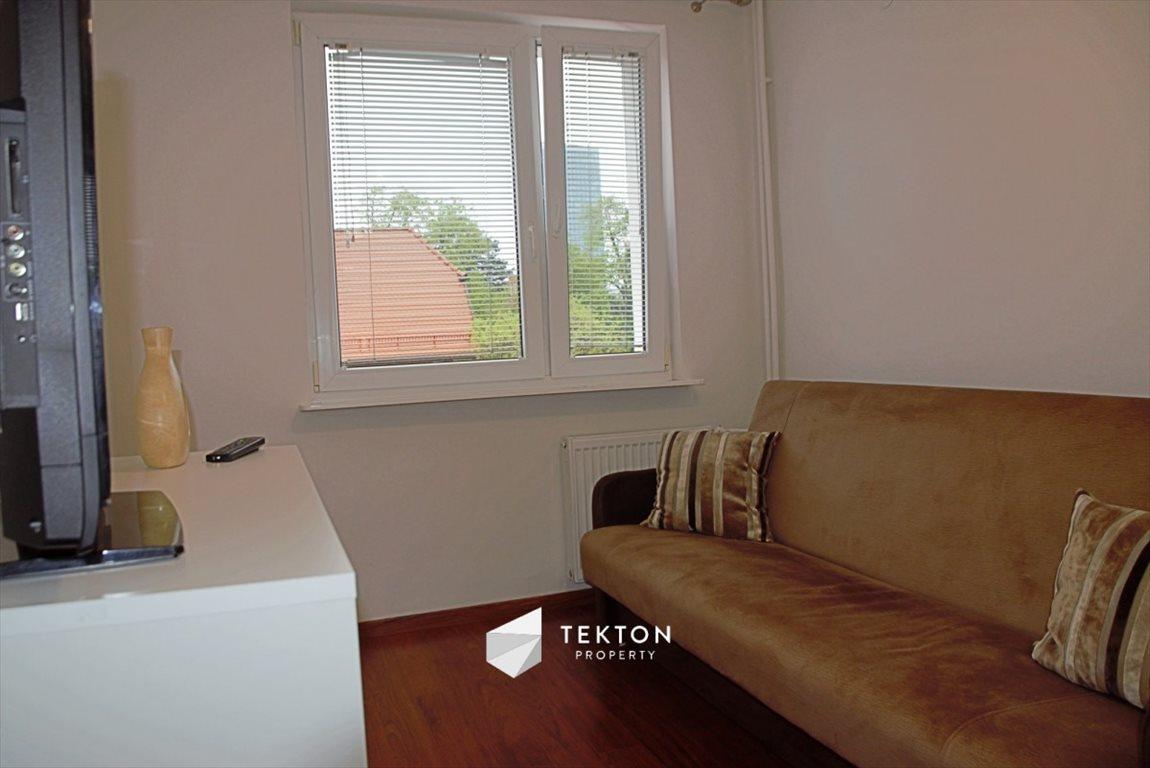 Mieszkanie trzypokojowe na wynajem Gdańsk, Oliwa, Artura Grottgera  52m2 Foto 5