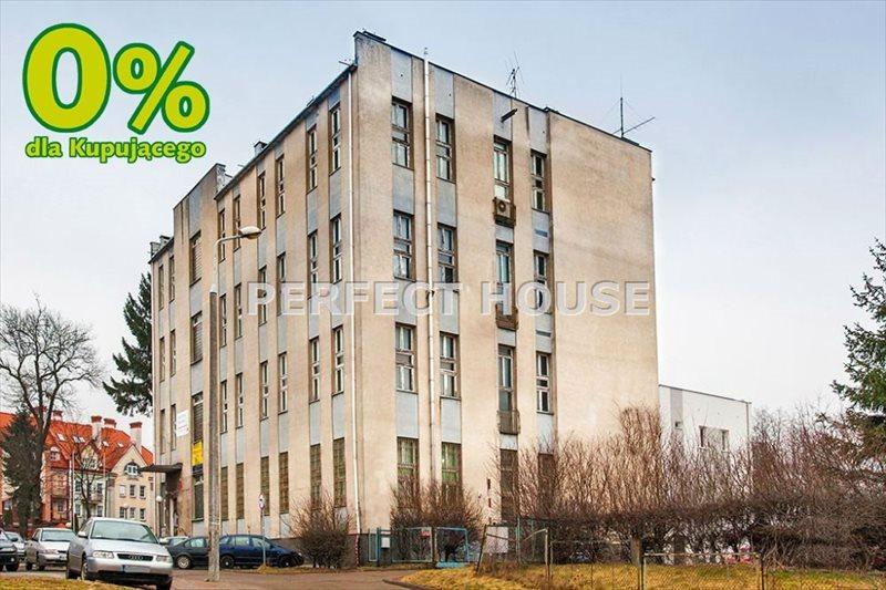 Lokal użytkowy na sprzedaż Ostróda  2436m2 Foto 1