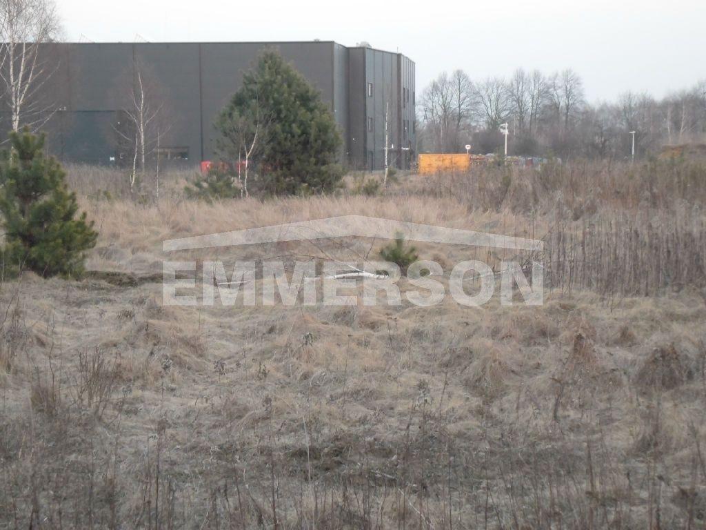 Działka przemysłowo-handlowa pod dzierżawę Czosnów, Łomna, Majowa  2000m2 Foto 3