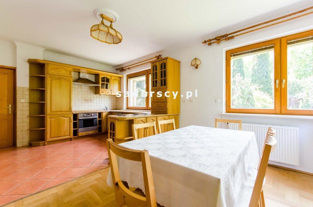 Dom na wynajem Kraków, Zwierzyniec, Wola Justowska, Królowej Jadwigi  250m2 Foto 1