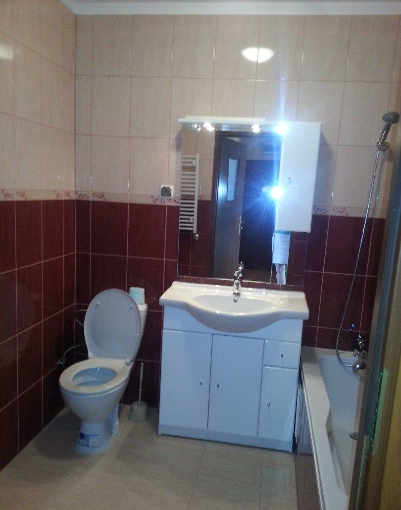 Mieszkanie dwupokojowe na wynajem Jabłonna, Rajska Jabłoń, Sadowa 16  47m2 Foto 8