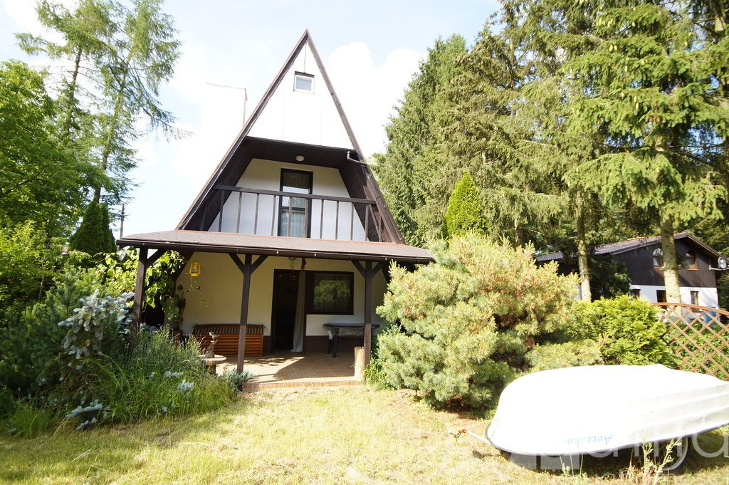 Dom na sprzedaż Myślibórz Wielki  55m2 Foto 1