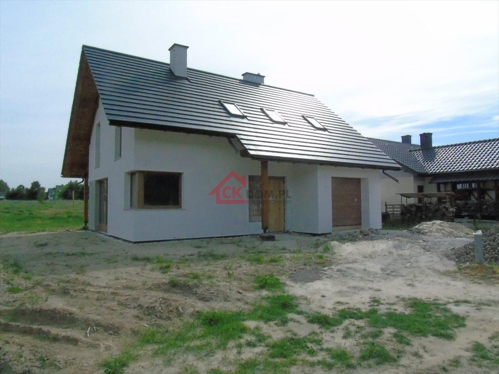 Dom na sprzedaż Niestachów  130m2 Foto 12