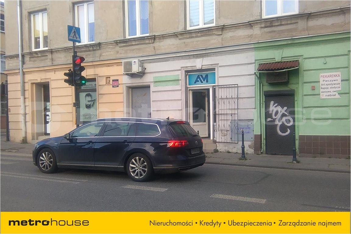 Lokal użytkowy na sprzedaż Łódź, Śródmieście  18m2 Foto 4
