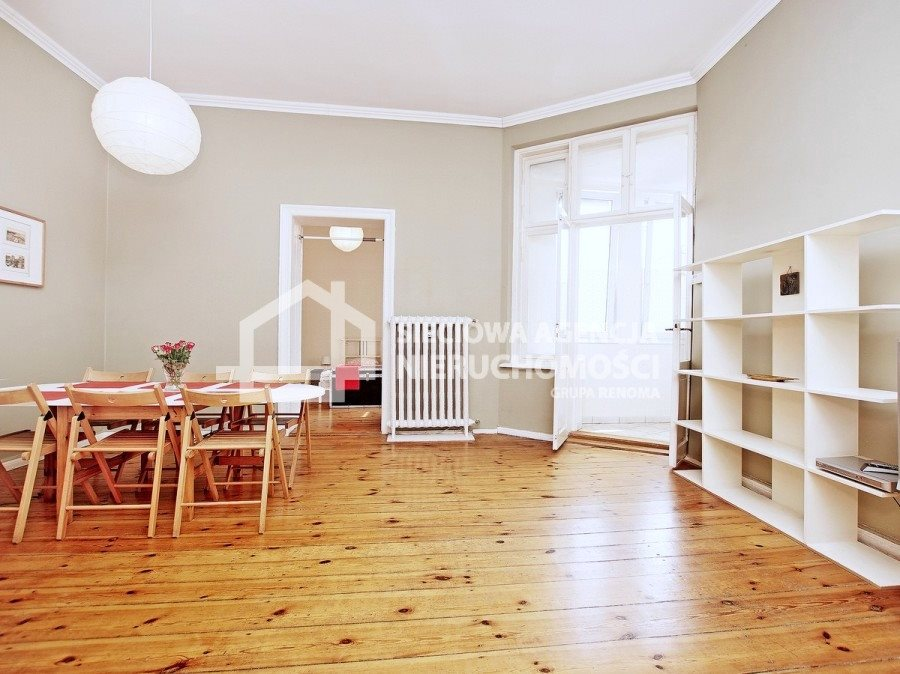 Mieszkanie trzypokojowe na wynajem Sopot, Dolny, Józefa Czyżewskiego  62m2 Foto 2