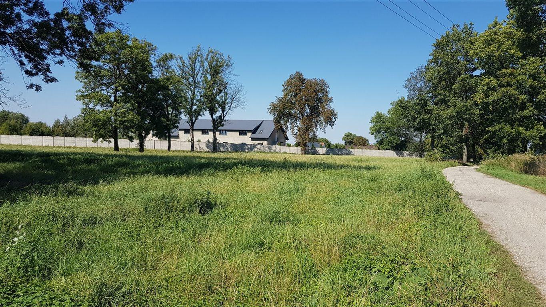 Działka inwestycyjna na sprzedaż Wilkowa Wieś  8478m2 Foto 2