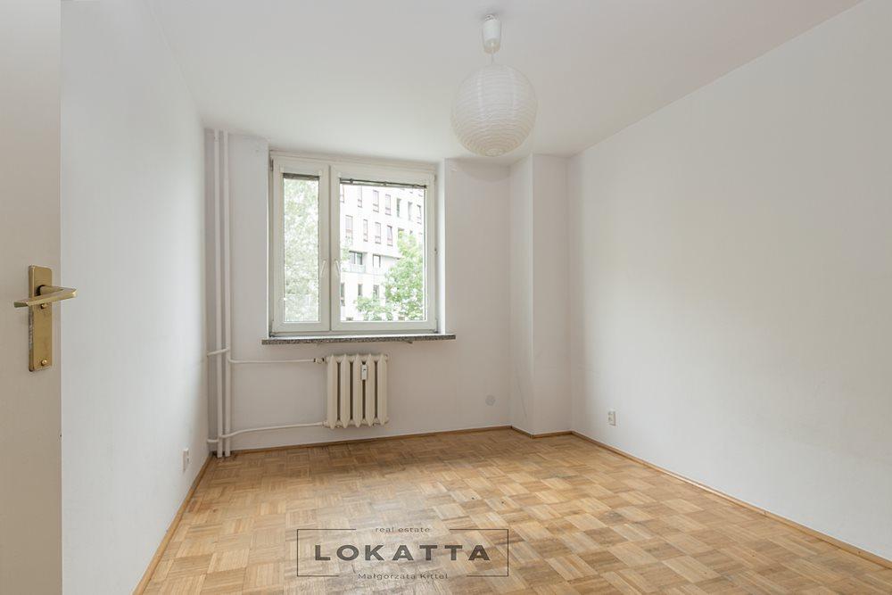Mieszkanie czteropokojowe  na sprzedaż Warszawa, Żoliborz, Potocka  81m2 Foto 7