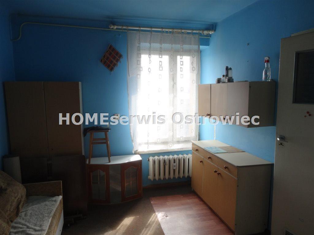 Mieszkanie dwupokojowe na sprzedaż Ostrowiec Świętokrzyski, Huta  54m2 Foto 2
