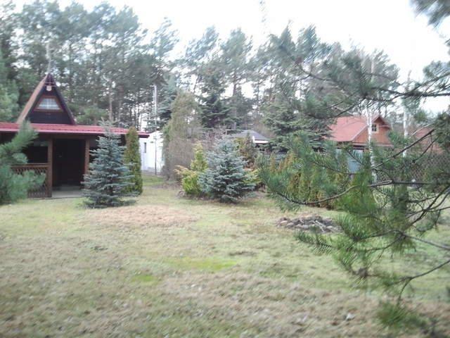 Dom na sprzedaż Łosie  35m2 Foto 1