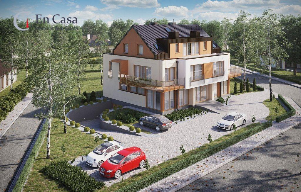 Działka budowlana na sprzedaż Warszawa, Wilanów  1743m2 Foto 1