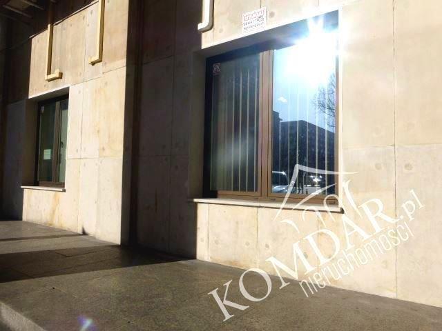 Lokal użytkowy na wynajem Warszawa, Śródmieście, Śródmieście, Krucza  114m2 Foto 1