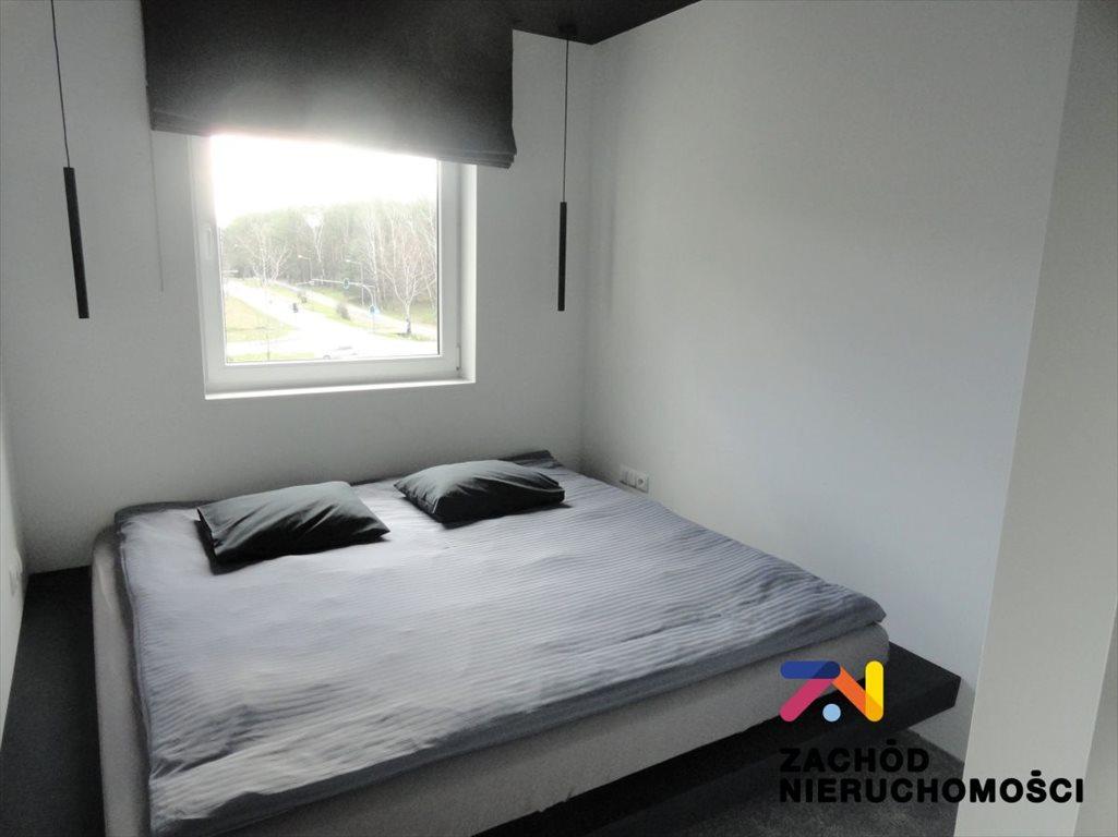 Mieszkanie dwupokojowe na wynajem Zielona Góra, Osiedle Mazurskie  49m2 Foto 3