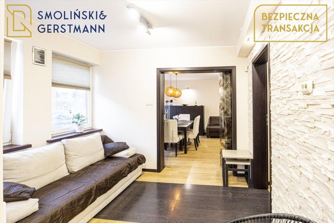 Mieszkanie trzypokojowe na sprzedaż Sopot, Centrum, Niepodległości  51m2 Foto 5