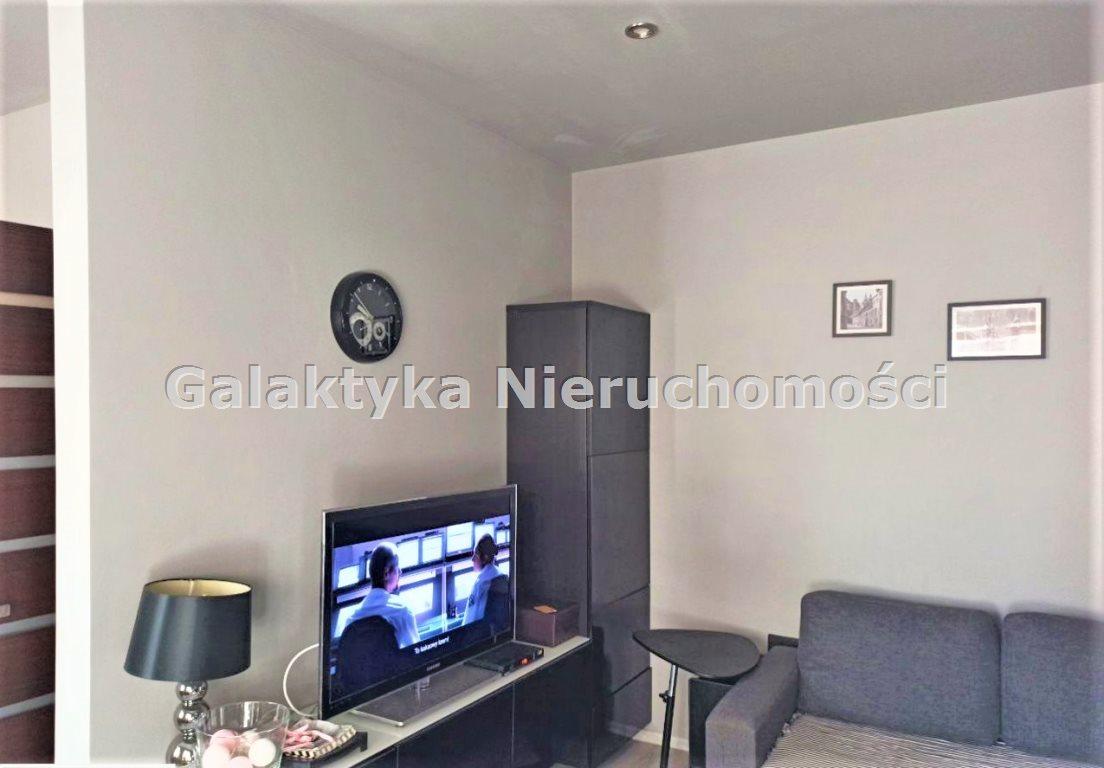 Mieszkanie dwupokojowe na sprzedaż Kraków, Łagiewniki-Borek Fałęcki, Borek Fałęcki  48m2 Foto 5