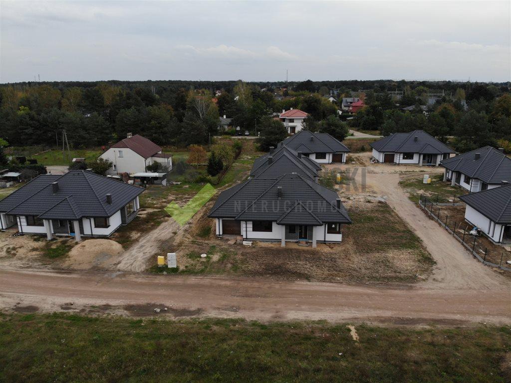 Dom na sprzedaż Chotomów, Chotomów  122m2 Foto 10